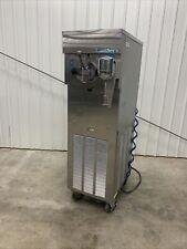 Saniserv Model W6143e Floor Model Ice Cream Shake Machine