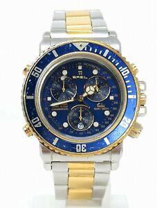 Orologio-Breil-Z597-diver-watch-professional-diving-clock-very-rare-reloy-sub