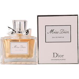 Miss Dior Cherie by Christian Dior Eau de Parfum Spray 3.4 oz   eBay 9c8aa2474bb