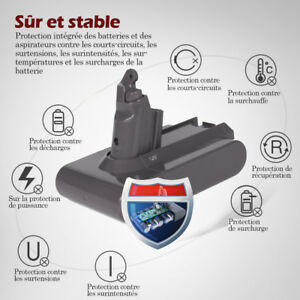 965874-02-Batterie-pour-Dyson-Aspirateur-DC62-V6-SV03-SV05-DC61-SV06-DC59-DC58