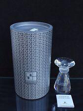 Swarovski Crystal NEO CLASSIC MEDIUM CANDLE HOLDER MIB-COA 7600 144 080 / 151740