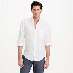 White linen shirts men linen shirt tailor made custom mens for Tailor made shirts online