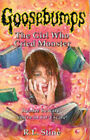 The Girl Who Cried Monster by R. L. Stine (Paperback, 1994)