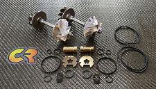 Ford F 150 35l Ecoboost Turbo Rebuild Kit Amp Performance Billet Wheels 2011 2012