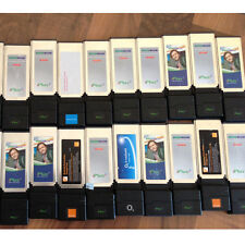 Huawei E870 3G UMTS HSDPA HSUPA WCDMA Express Card PCMCIA Adapter Yes Optus Logo