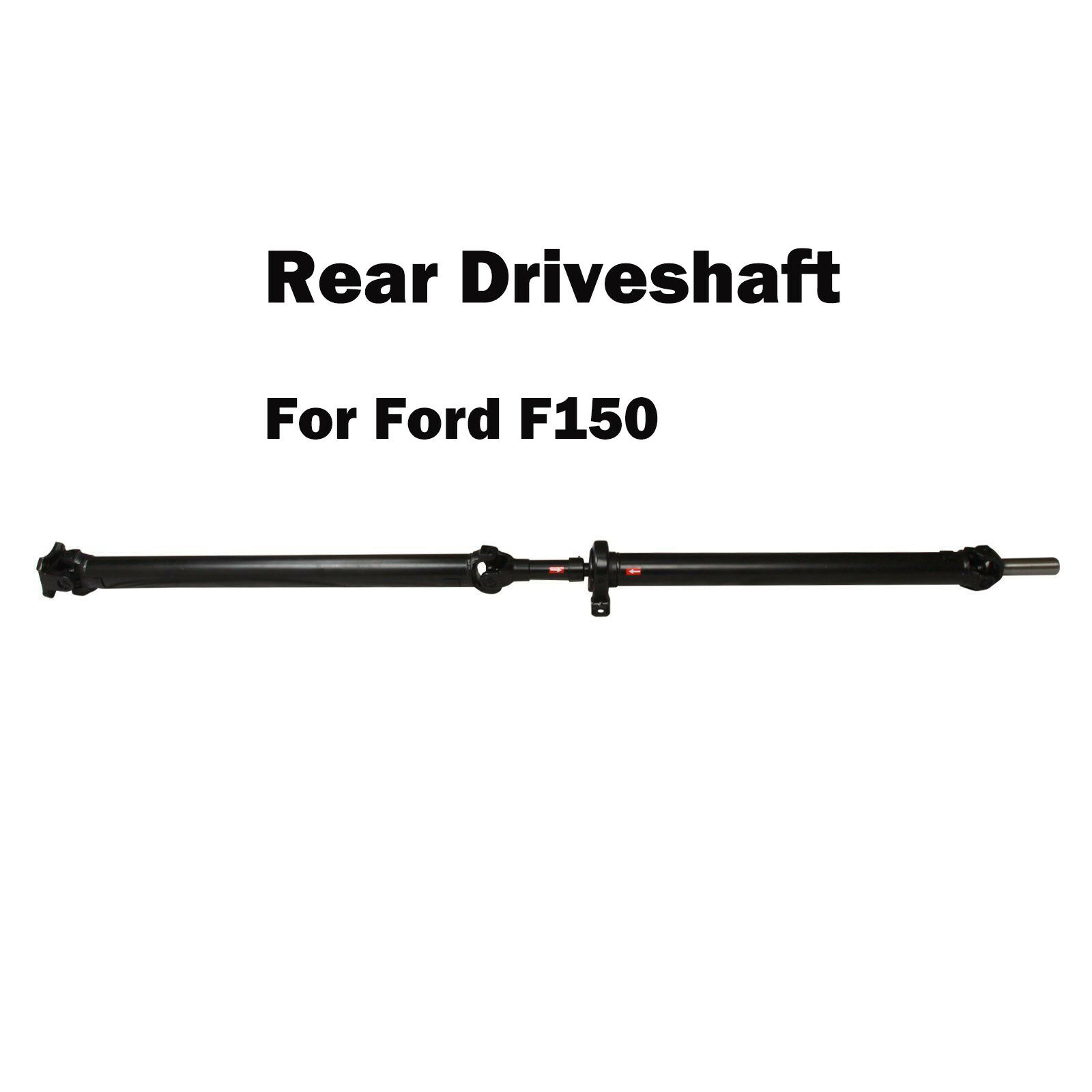 A.T JDMSPEED New Drive Shaft Driveshaft Rear 8L3Z4R602E Replacement For Ford F-150 2004-2008 145 WB