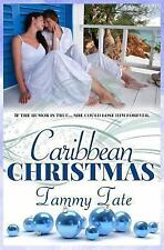Caribbean Christmas by Vicki Bell and Tammy Tate (2016, Paperback)