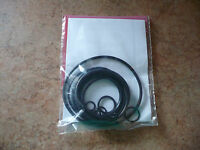 Aftermarket Bostitch N89c, F21pl, F28ww, F33pt O-ring Kit No Paper Gaskets