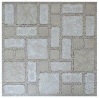 30 Pack Max Co Kd0210 12 X 12 Montego Beige Peel & Stick Floor Tiles