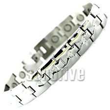 S5856 SOHOFIVE MAGNETIC THERAPY BRACELET 16 STRONG NEODYMIUM MAGNETS BLOWOUT