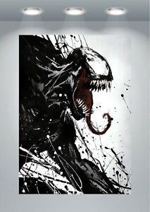 Glass Movie Poster Art Print A0 A1 A2 A3 A4 Maxi