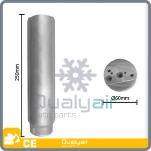 CM200052 New AC Receiver Drier fits Caterpillar// John Deere// Komatsu// Kubota