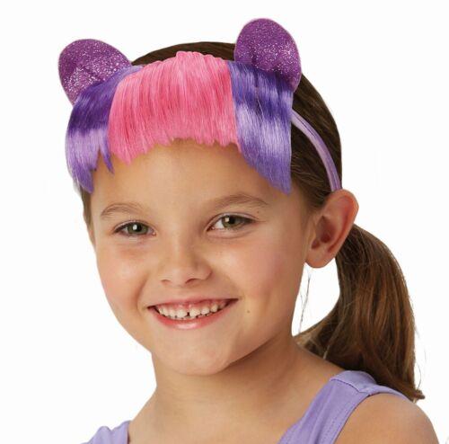 My little Pony Haarreif mit Tiara und Ohren Twilight Sparkle Rub
