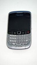 BlackBerry Curve 8530 - Silver (Telus) Smartphone ***No Sim