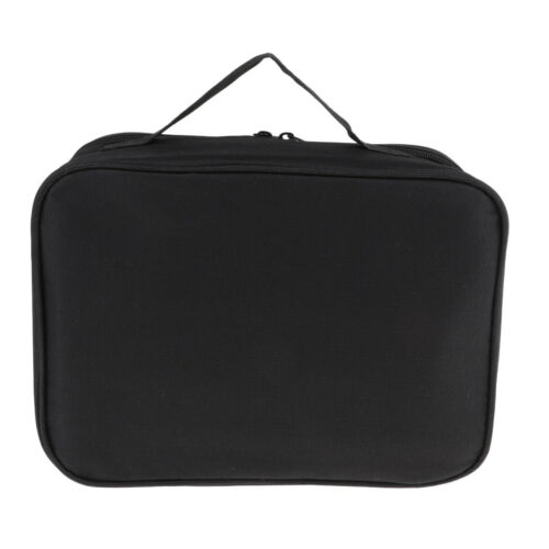 Insulated Cool Bag Lunch Box Travel Picnic Work Thermal Food Drink Cooler