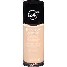 3 x Revlon ColorStay Makeup Foundation Mischhaut ohne Pumpe  #180 Make Up teint