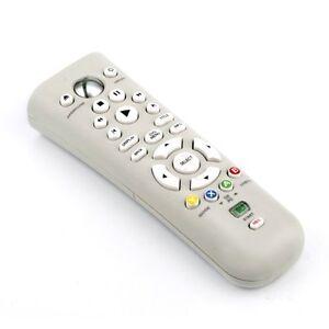 for xbox 360 system universal media dvd movie remote