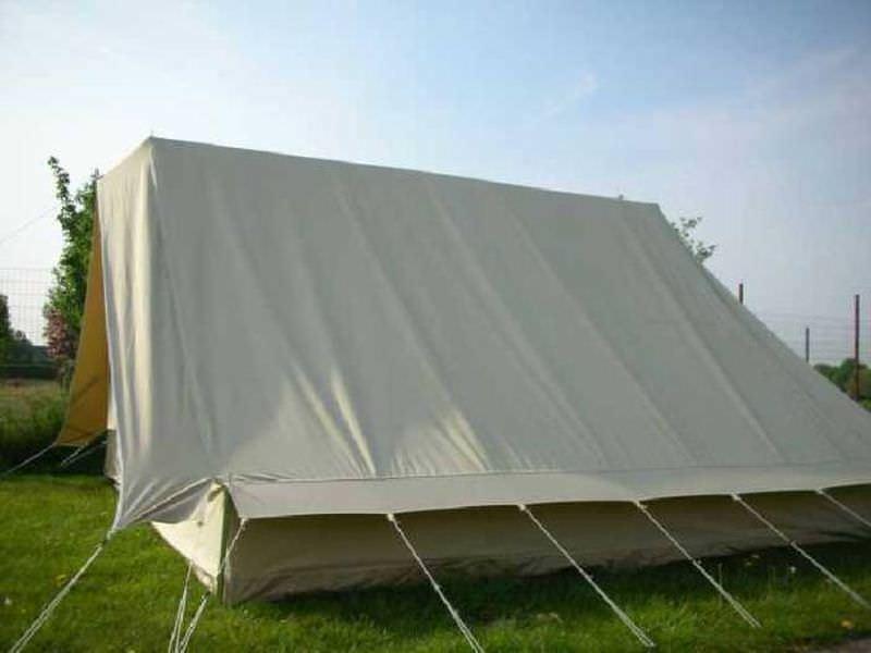 Patrouille tent - Tente Patrouille - Patrol tent - NEW