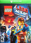 The LEGO Movie Videogame (Microsoft Xbox One, 2014) - BRAND NEW