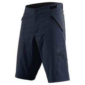 Troy-Lee-Designs-Skyline-Shorts-Shell-Only-Navy-Dark-Blue-32