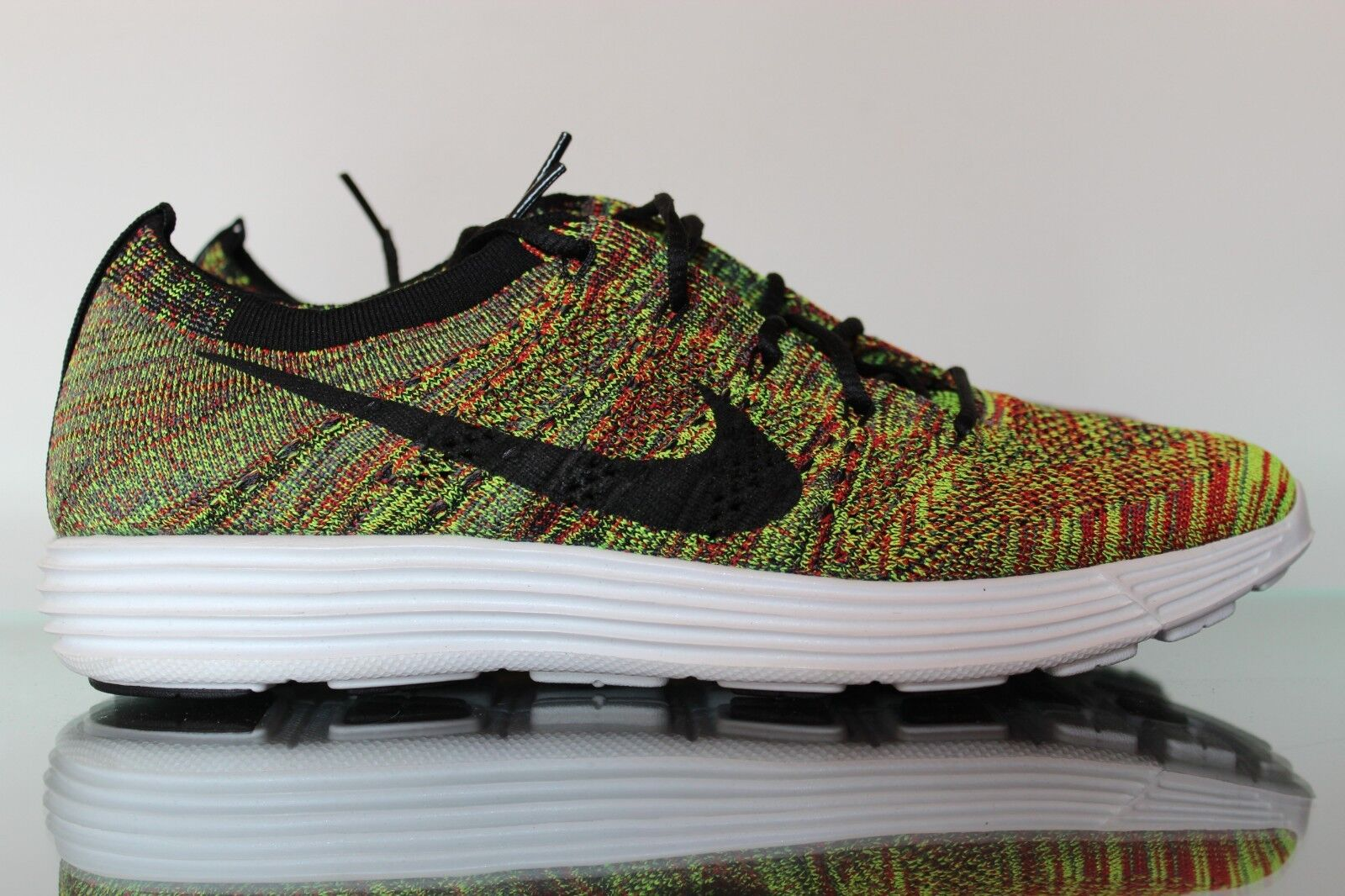 2018 Nike Lunar Flyknit HTM NRG Comfortable Comfortable and good-looking