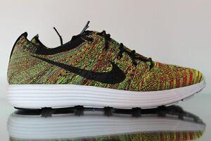 finest selection 1726b 463da Details about 2013 Nike Lunar Flyknit HTM NRG Size 6.5 Men 535089 009 8 wmns