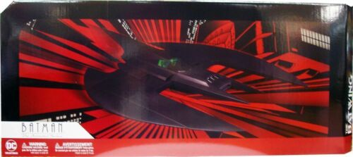 Batman The Dark Knight Animated Series BATWING Vehicle 94cm Deluxe Edition DC
