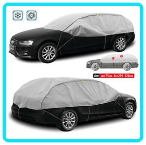 Anti frost snow ice windscreen cover protector for Peugeot 3008