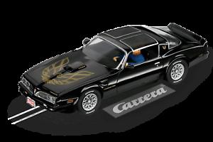 Top Tuning Carrera Digital 132 - Pontiac Firebird Trans Am like 30865