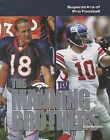 The Manning Brothers by Hal Marcovitz (Hardback, 2013)