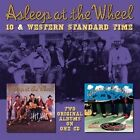 10/Western Standard Time by Asleep at the Wheel (CD, Nov-2012, Yellow Label)