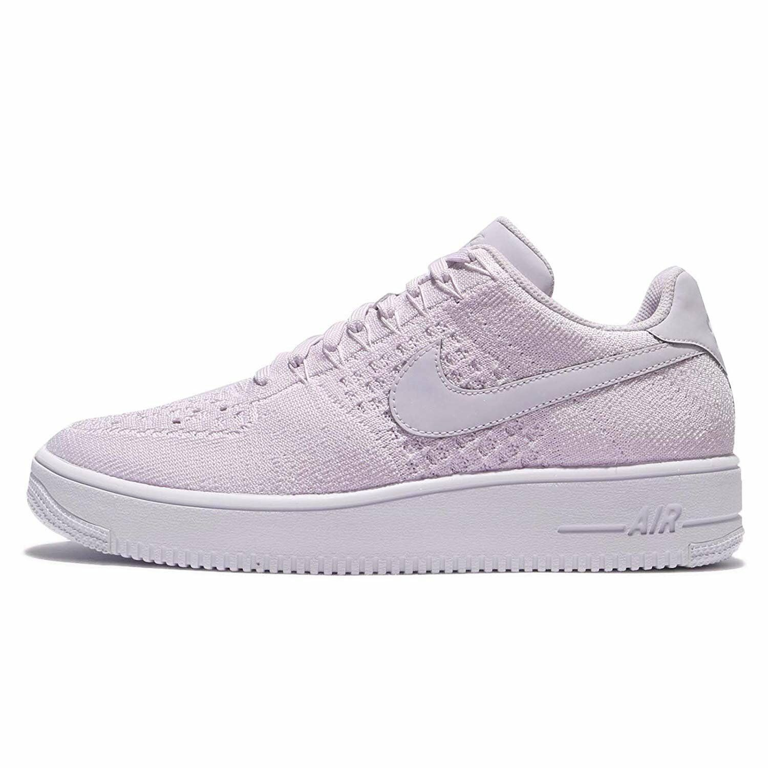 Nike Men's AF1 Ultra Flyknit Low PRM Basketball shoes