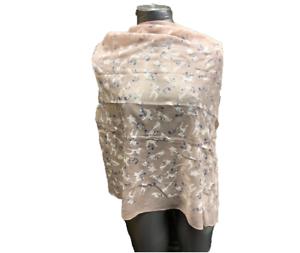 châle Wrap-Pêche foulard Women/'s animal Mode Imprimé Animal Long Echarpes