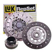 LuKKupplungssatz RepSet Ø 230 mm mit Kupplungsdruckplatte 623 0273 06