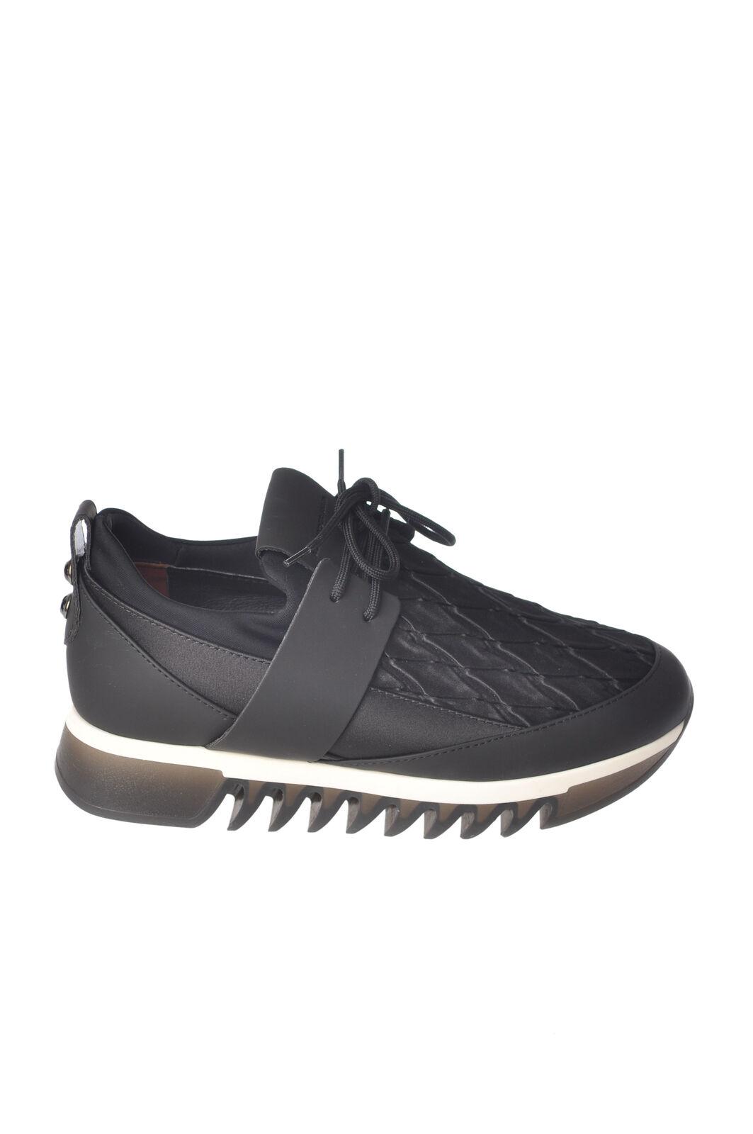 Alexander Smith-Zapatos-Zapatillas bajo bajo bajo mujer-negro - 4210717C185233  servicio considerado
