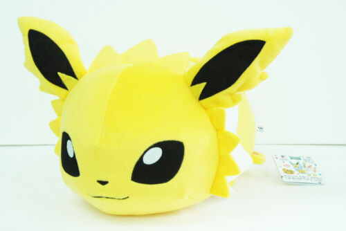 BANPRESTO Pokemon Plush Doll Kororin Friends Big Jolteon 26cm 38296 Thunders