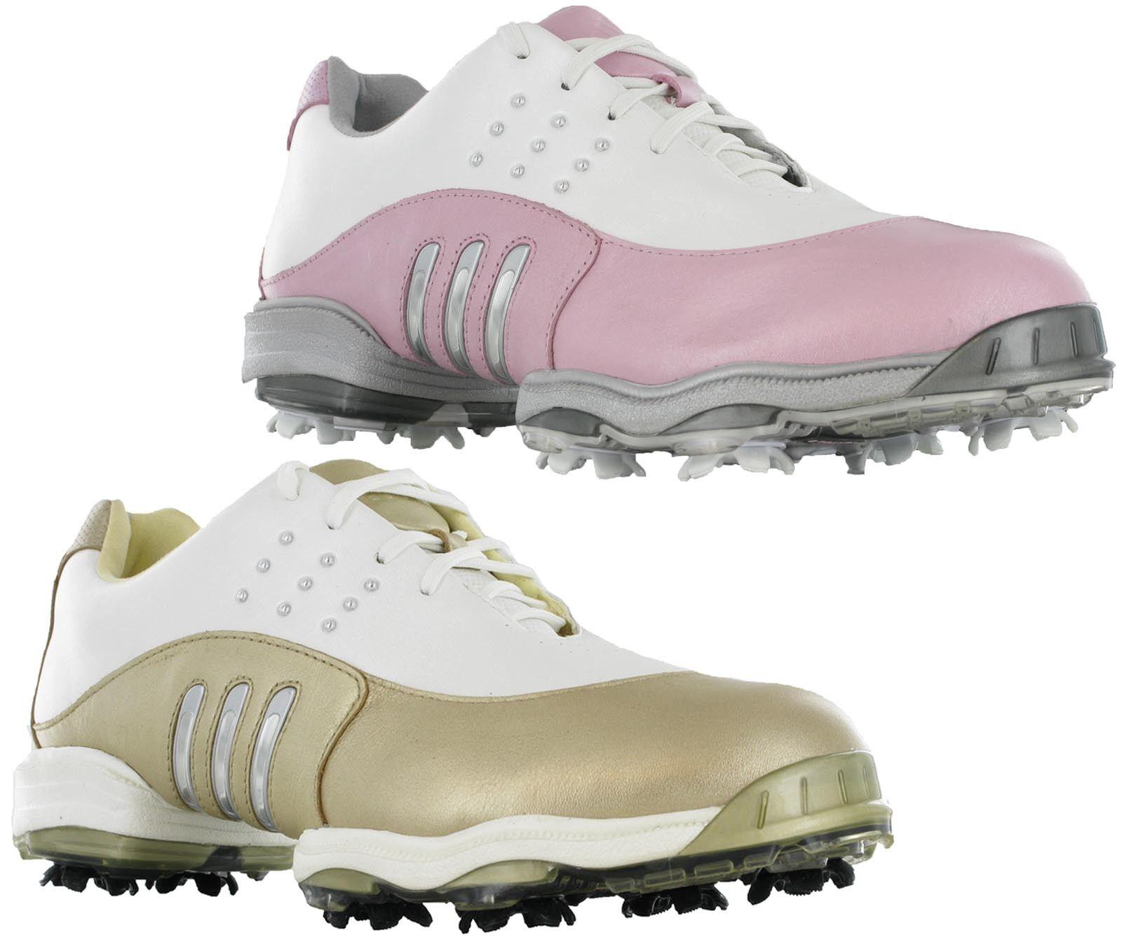 Adidas golf tour metall leder adiprene spike z for Johnny boden damen