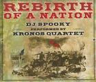 Rebirth of a Nation von Kronos Quartet (2015)