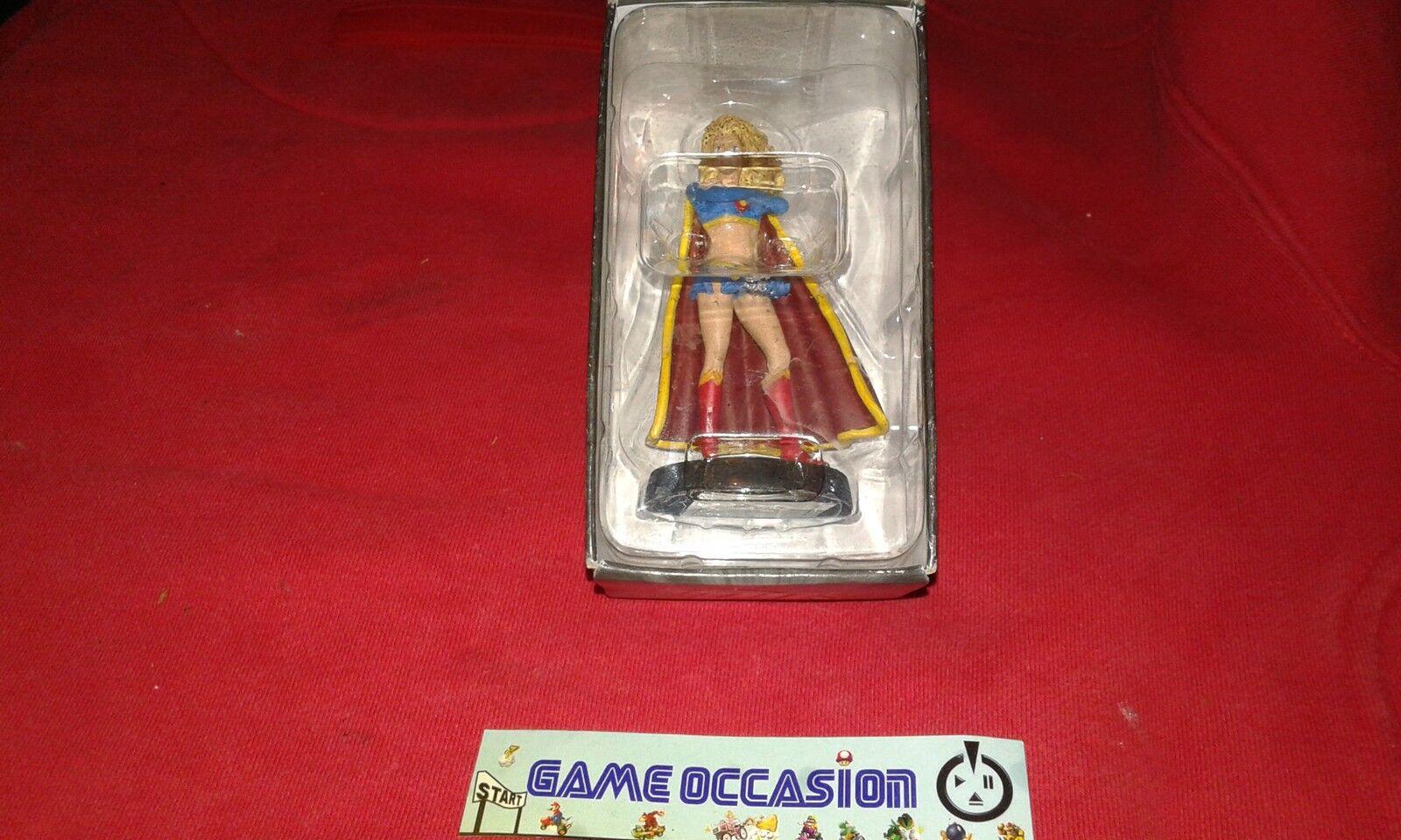 Supergirl 'fhren no.37 marvel dc comics comics comics abbildung metall - serie eaglemoos 20ffe1