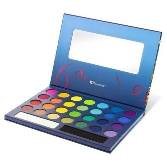 Bhcosmetics Bh Cosmetics Makeup Palettes Take Me To Brazil For Sale