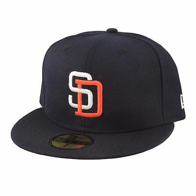 New Era San Diego Padres Men/'s 1993 Cooperstown 9Fifty Snapback Hat