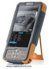 Siui Cts 800 Veterinary Ultrasound With Microconvex Probe Warranty In Stock