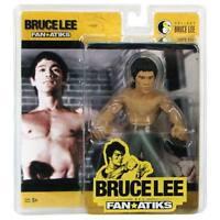 Bruce Lee Flex 6in Action Figure Fanatiks Toys Series 3 on sale