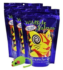 WildSide-Wild-Alaskan-Freeze-Dried-Salmon-USA-MADE-3oz-Cat-Treats-3-Pk-Mouse