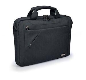 """PORT DESIGNS Laptop Tasche Schutzhülle MacBook Notebook Sydney 10-12"""" schwarz"""