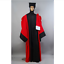 Star Trek The Next Generation TNG Q/'s Judge Robe Cosplay Costume Halloween