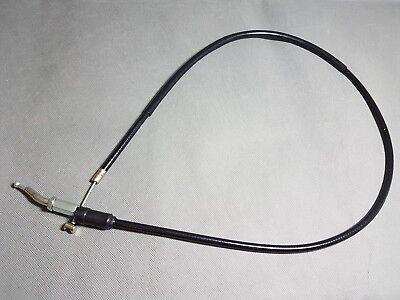 Tachowelle f/ür Yamaha DT 80 MXS 5T8 5T8 1984-1985 8,2 PS 6 kw