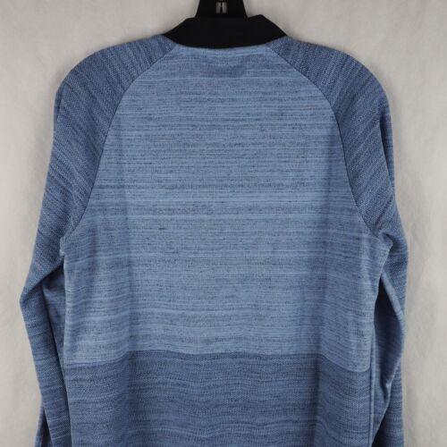 Nike Sportswear Men/'s Knit Jacket Advance 15 Full Zip Light Blue 3XL 837008-450