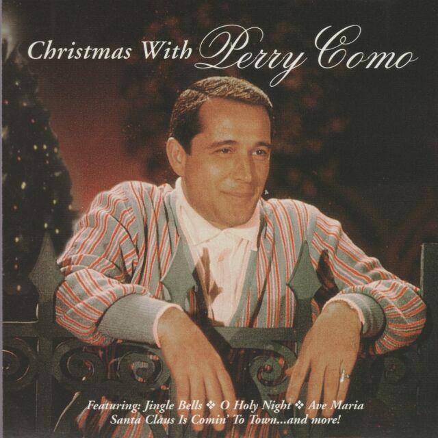 Christmas with Perry Como [BMG] by Perry Como (Cd Sept-2003)