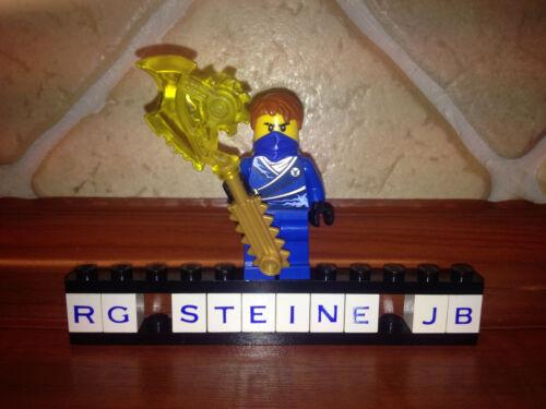 Baukästen & Konstruktion LEGO Bau- & Konstruktionsspielzeug Lego® Ninjago™ Jay Rebooted™ 70723 Technoklinge™ Lloyd™ Kai Wu Zane NEU njo089